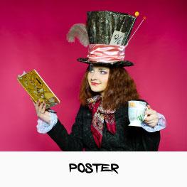 poster cartacarbone festival letteraio