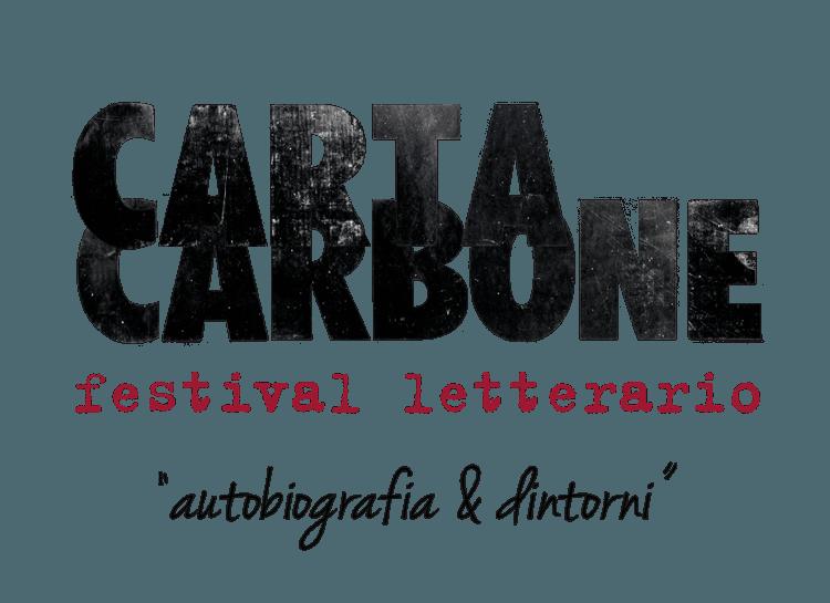 cartacarbone festival letterario, autobiografia & dintorni.