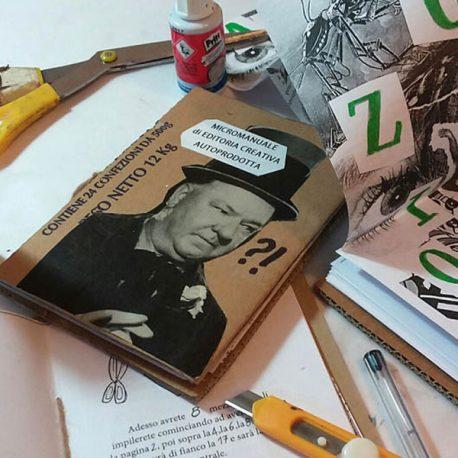 70 – Costruzione di libri e libroidi