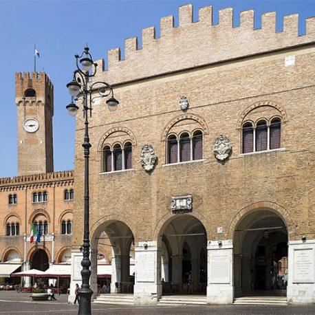 12 – Visita guidata nel centro storico