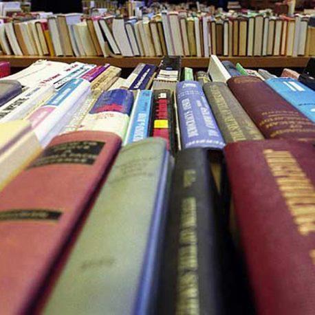 2 – Book Crossing del Campus Treviso