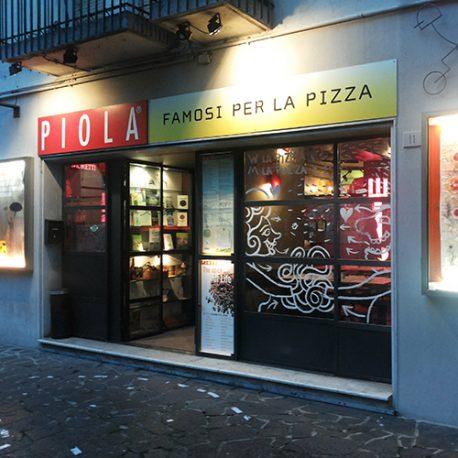 3 – Poeti in pizzeria