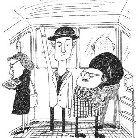 "41 – Laboratorio di scrittura ""Più sì Queneau"""