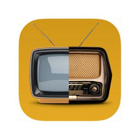 72 – Raccontare storie alla radio e alla tv