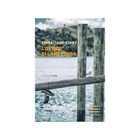 79 – L'ottico di Lampedusa