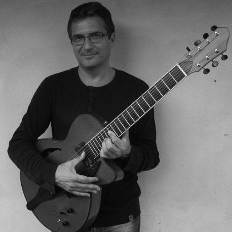 Massimo Zemolin
