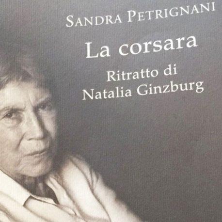 25 – La Corsara. Ritratto di Natalia Ginzburg