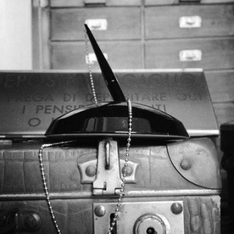 27 – Deposito bagaglio