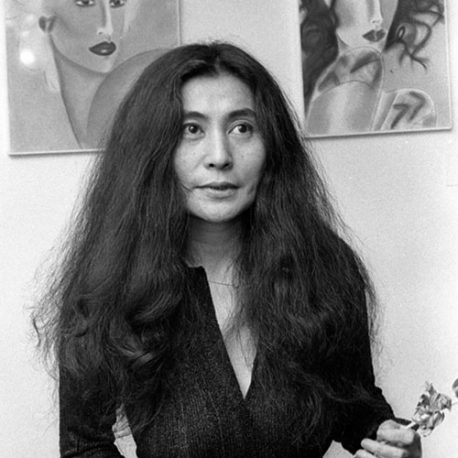 44 – Yoko Ono