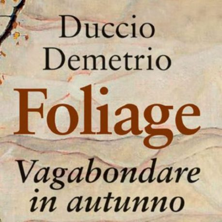 5 – Foliage. Vagabondare in autunno