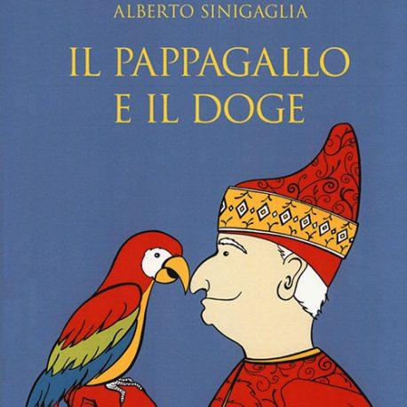 70 – Il pappagallo e il doge