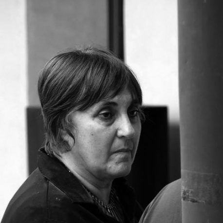 Cristina Cason