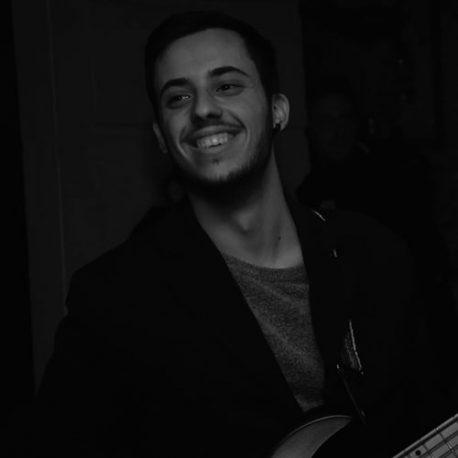 Marco Favero