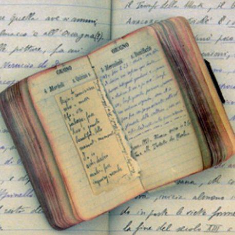 12 – Archivio Diaristico Nazionale di Pieve Santo Stefano