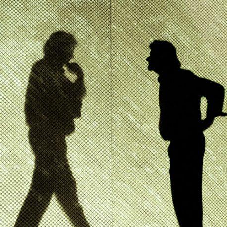 Incontro con l'ombra