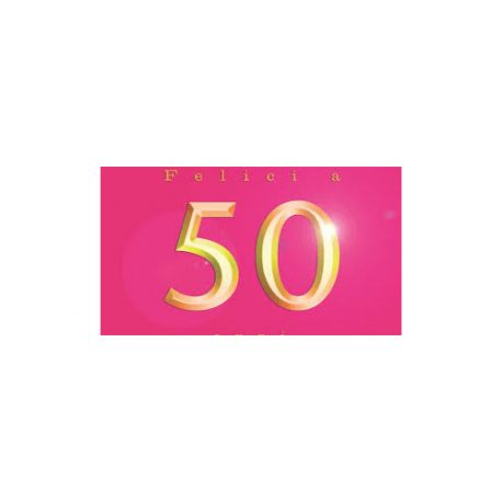 39 – Felici a 50 anni. E se fosse una golden age?