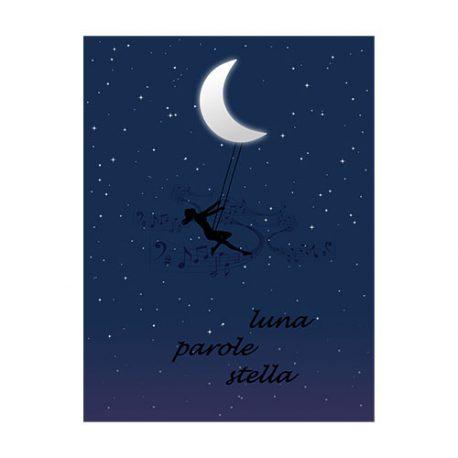 71 – Luna parole e stella