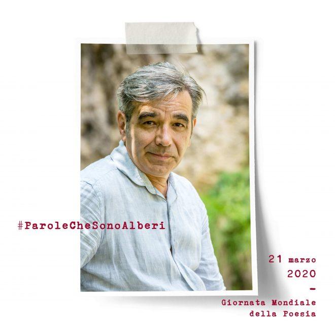 giornata mondiale della poesia con Vasco Mirandola