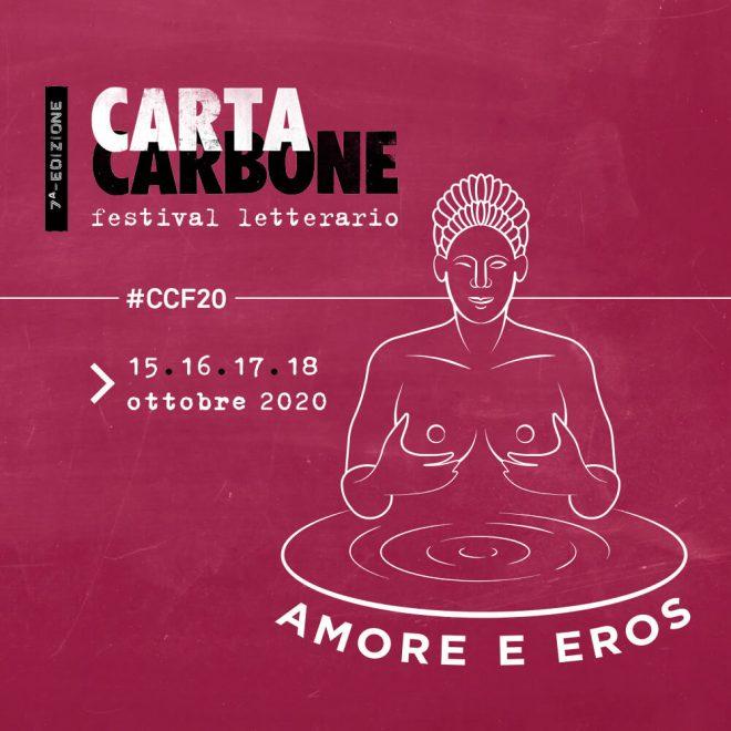 cartacarbone festival 2020 settima edizione amore e eros