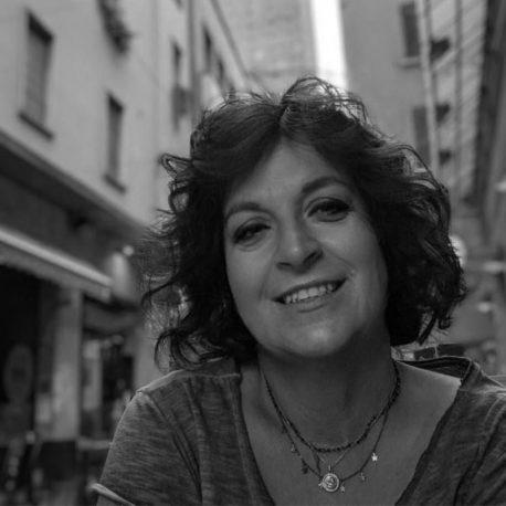 Lucia Bortoletto