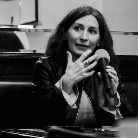 Monica Mazzolini